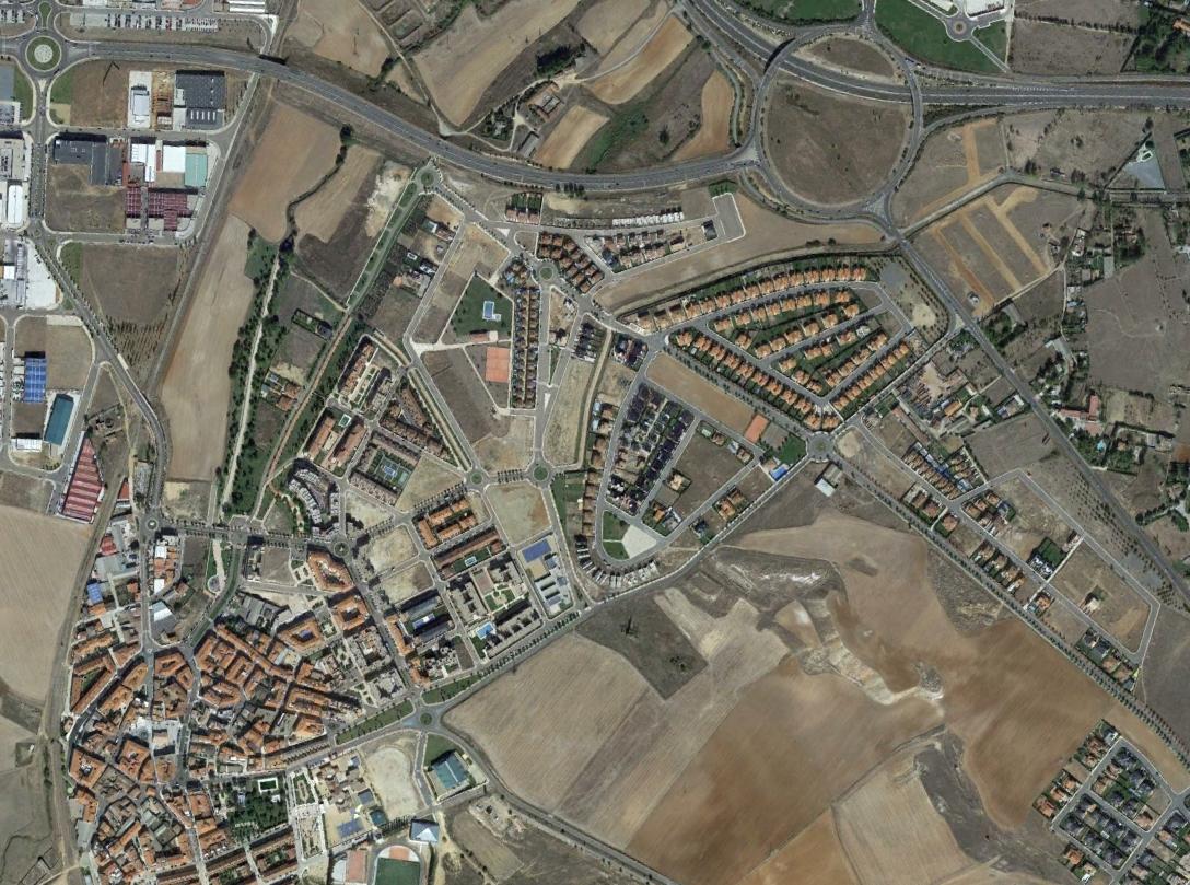 carpihuelo, salamanca, valery karpihuelo, después, urbanismo, planeamiento, urbano, desastre, urbanístico, construcción, rotondas, carretera