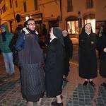 2016-03-25 - Via Crucis cittadina