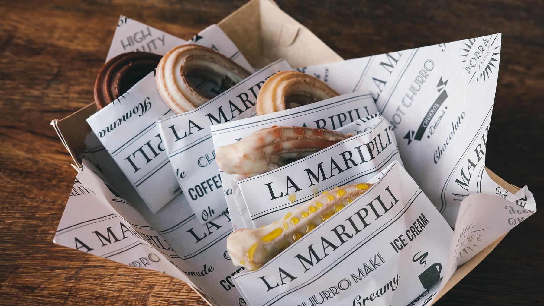 La Maripili (22 of 1)