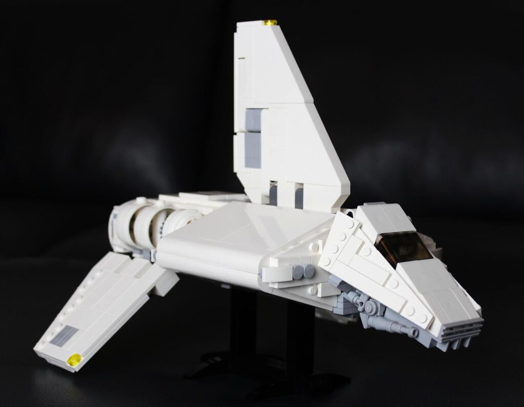 Moc Imperial Star Destroyer Tyrant Lego Star Wars Eurobricks Forums