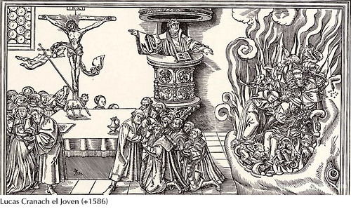 Lucas Cranach el Joven