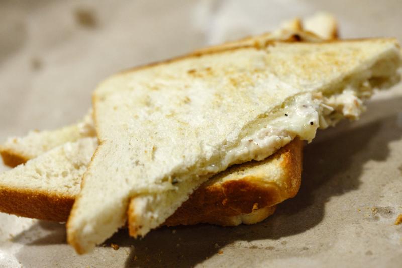 Humble Chef Chicken Sandwich