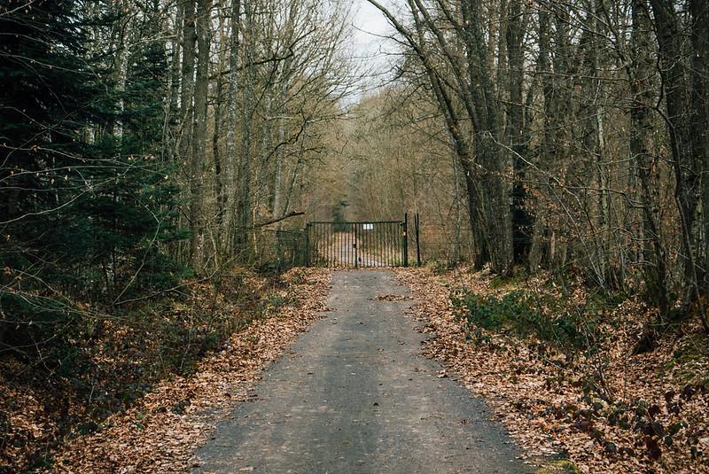 Senteur Parc