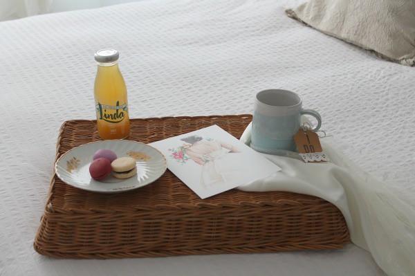 Desayuno para novias 8