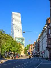 Basle streets