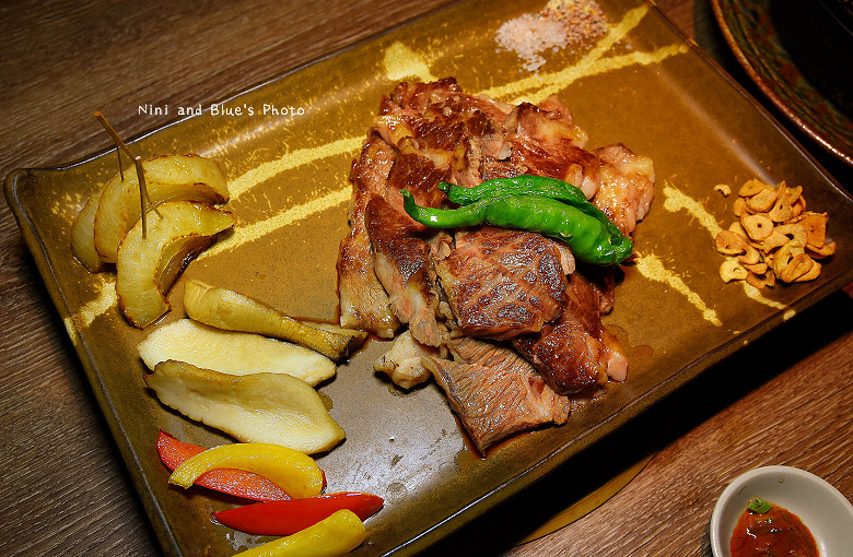 鮨樂海鮮市場日式料理燒肉火鍋宴席料理桌菜30