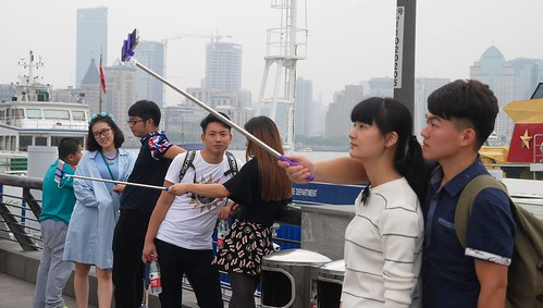 51 Bund en Shangai  (13)