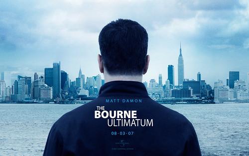 神鬼認證-最後通牒-Bourne Ultimatum
