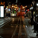 Powell Street Night by Tom Hilton