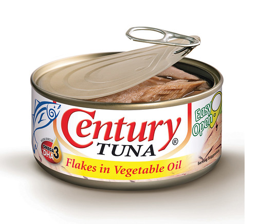 Century Tuna Superbods Nation 2016