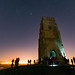 New Year at Glastonbury Tor by danielsgroves