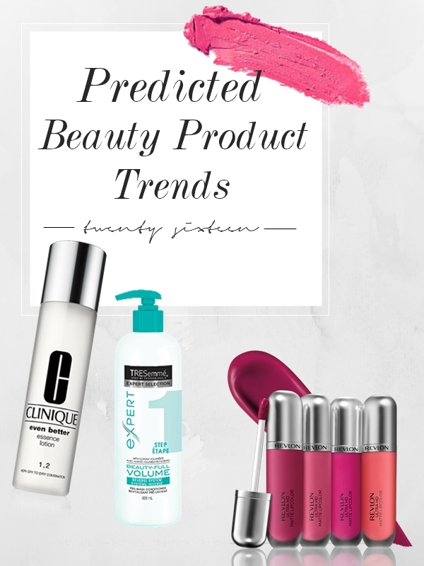 Upcoming-beauty-product-trends-UK-2016