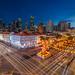 Singapore Chinatown by BP Chua