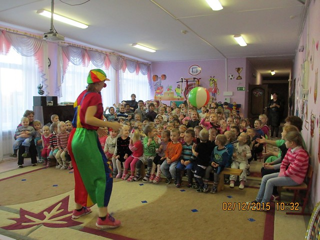 Цирк 2015