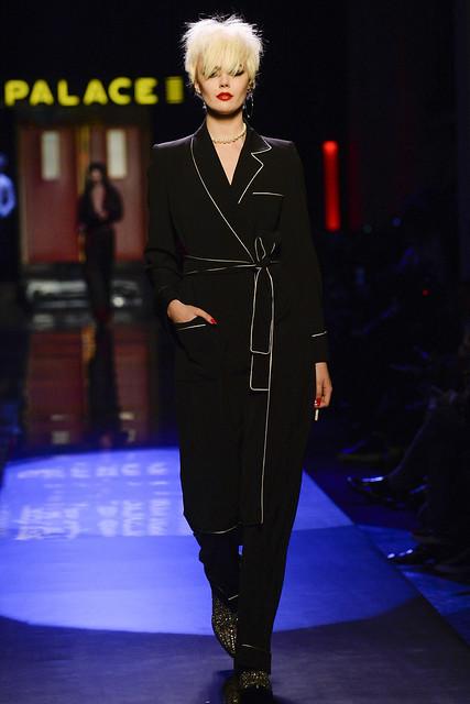 Jean Paul Gaultier Haute Couture - Spring 2016