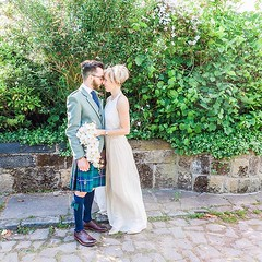 These guys. ❤️ #wedding #scottishwedding #liveauthentic #livefolk #justbe #glasgow #weddingcollective #visualcollective #portraitcollective #citywedding #alternativebride #light