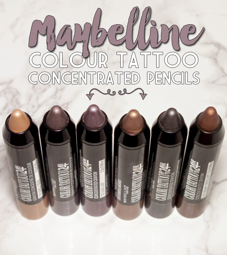 maybelline colour tattoo concentrated crayons (4)