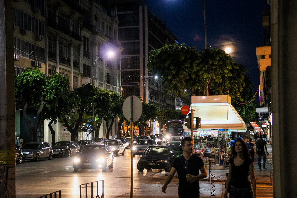 Greece – Thessaloniki [101]