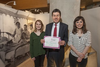 Ken Supporting the Royal College of Nursing
