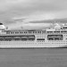 Pacific Pearl White Bay BW