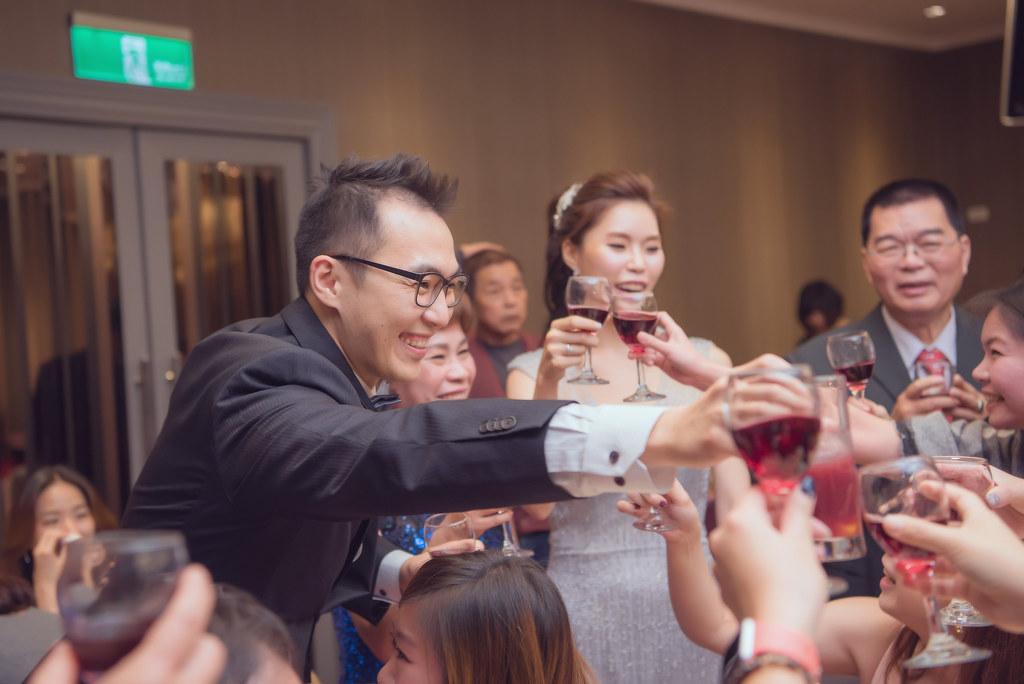 20151227新莊晶宴會館婚禮記錄 (703)