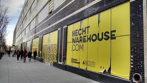 Hecht Warehouse