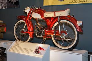 Tellus Science Museum, Cartersville, GA 10/26/15