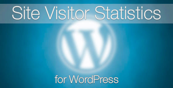 mySTAT - Site Visitor Statistics for WordPress v3.3