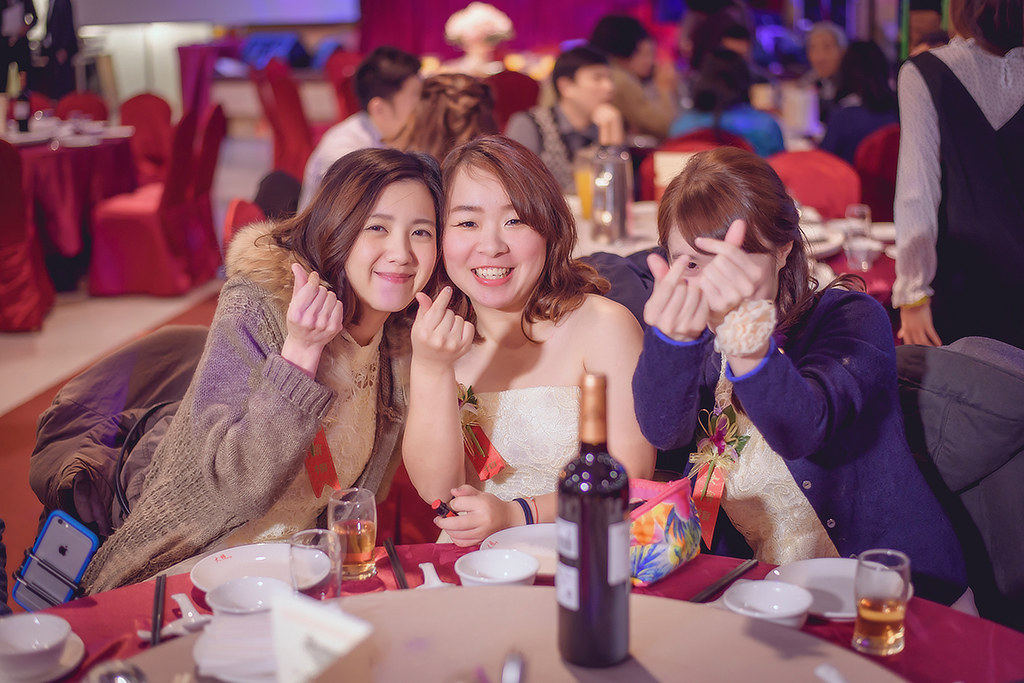 20151230后里東達婚宴會館婚禮記錄 (635)