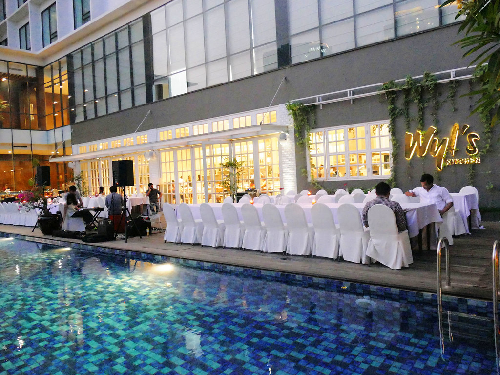 Wyl's Kitchen - Veranda Hotel - Pakubuwono (4)