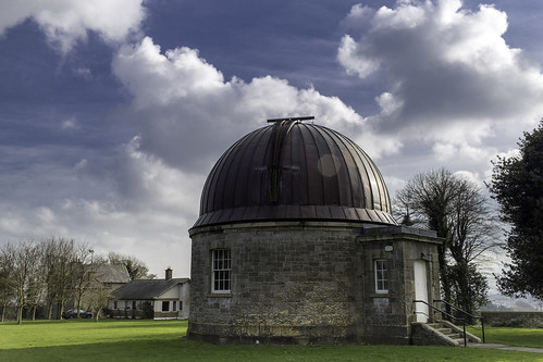 Dunsink Observatory photo