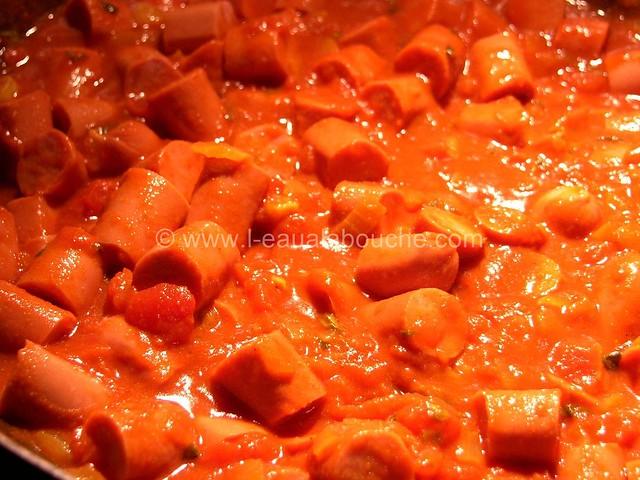 Currywurst  © Ana Luthi Tous droits réservés 04
