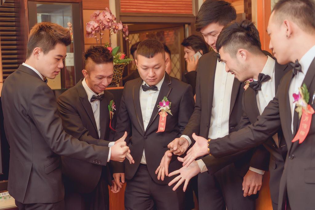 20151230后里東達婚宴會館婚禮記錄 (308)