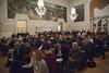 Soirée de remise des prix des Assises 2016, Hôtel de ville de Tours