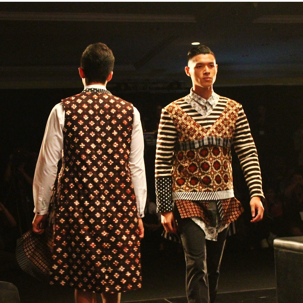 Menswear Fashion Sow - Indonesia Fashion Week 2016 (18)