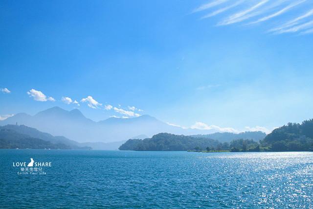 【日月潭一日遊行程】日月潭5個好玩假期景點!一日旅遊說走就走吧~