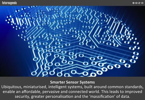 Smarter Sensor Systems