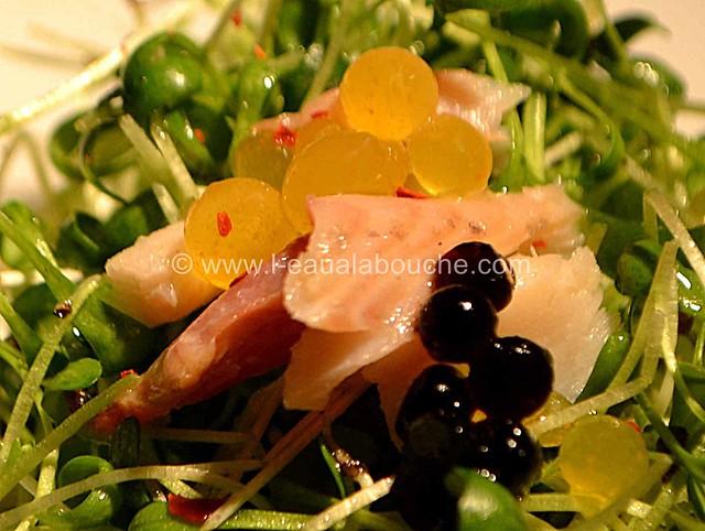 Perles de Balsamique et de Citron © Ana Luthi Tous droits réservés 0016