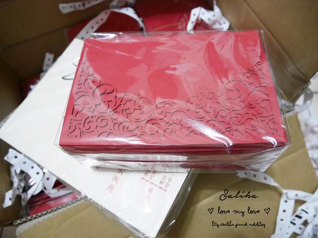 結婚婚禮喜帖廠商印刷 (5)