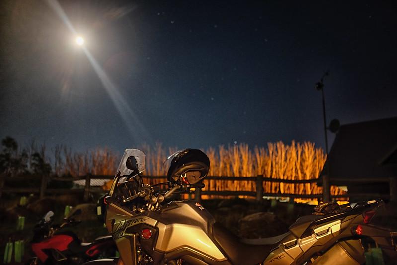 Full Moon Ride - Lake Mountain 25163509005_8385985b37_c
