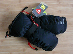 Millet Expedition Mitt<small> | recenze (mini test) z 21.02.2016</small>