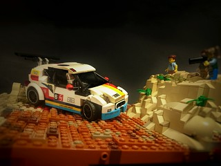 2013 Peugeot 208 GTi Peugeot Sport