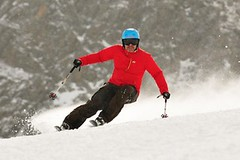 Jak najít vhodné lyže - ve třech apůl krocích kperfektním lyžím