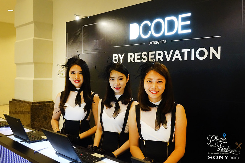 dcode by reservation penang registration
