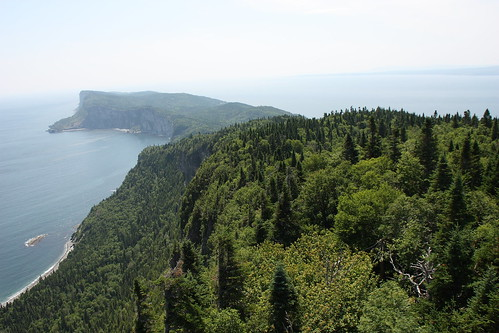 Parc national Forillon