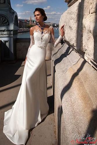 Salon de Mariaj Cocos-Tot luxul și eleganța modei de nuntă într-un singur loc! > DEBORA