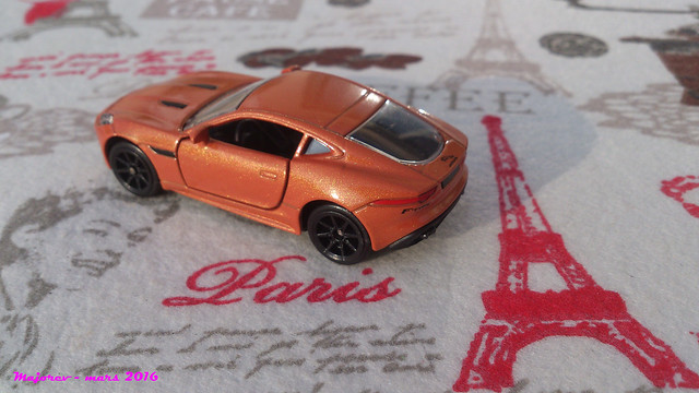N°293B - Jaguar Type F 25735206680_3b8430400c_z