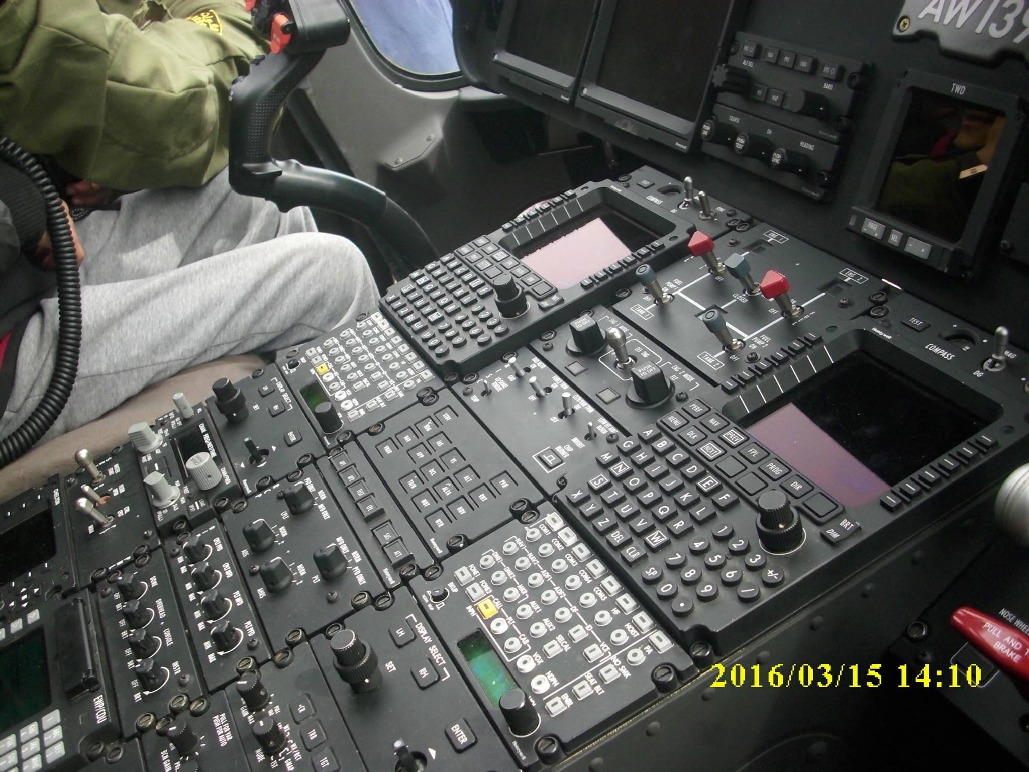 صور مروحيات القوات الجوية الجزائرية  [ AW-139 SAR ] - صفحة 2 25812242441_fdf18bc276_o