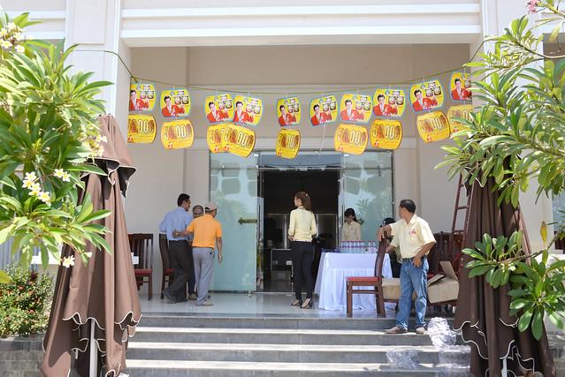 Phản hồi tích cực về V8-ZM, CAR#1, CAR#2 tại Ninh Thuận
