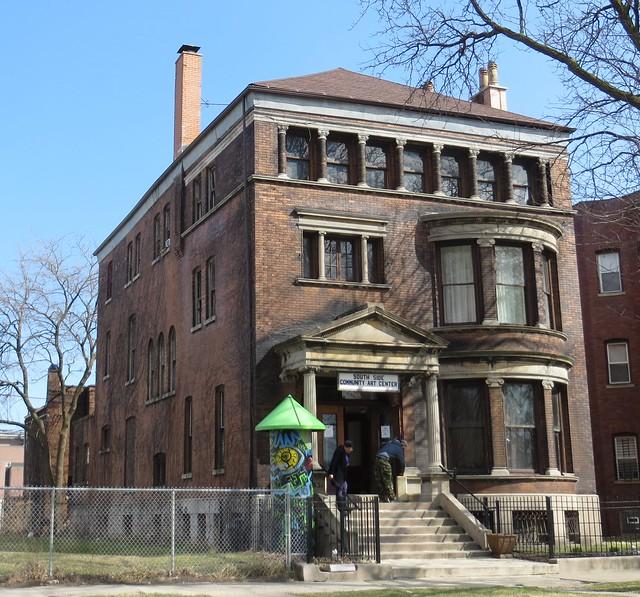 South Side Community Arts Center